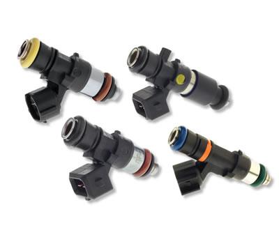 raceworks fuel injectors
