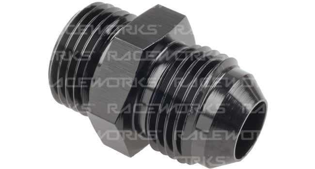 adapters an male flare to an o-ring ports RWF-920-08BK