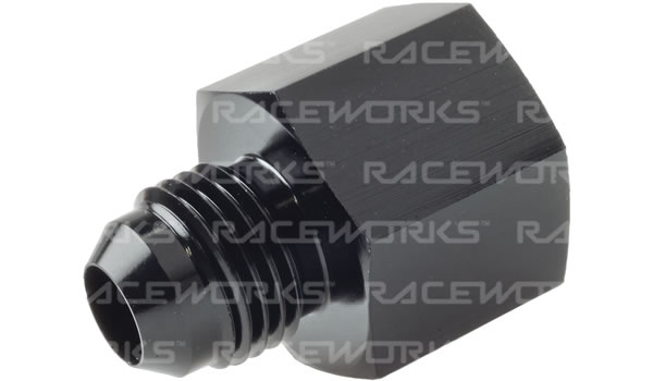 adapters an reducers female to male RWF-950-08-06BK