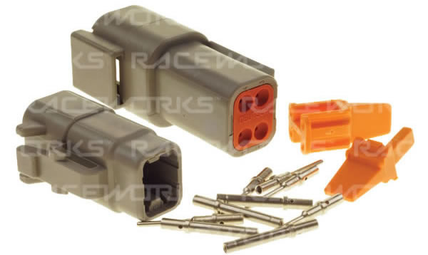 connectors plugs CPS-120
