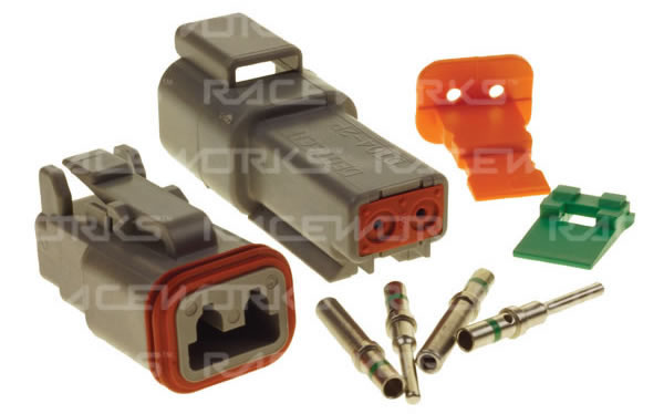 connectors plugs CPS-125