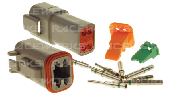 connectors plugs CPS-127