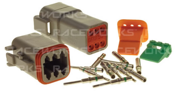 connectors plugs CPS-128