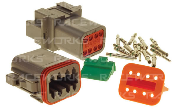 connectors plugs CPS-129