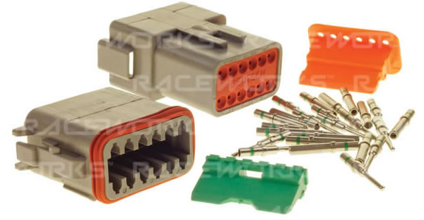 connectors plugs CPS-130
