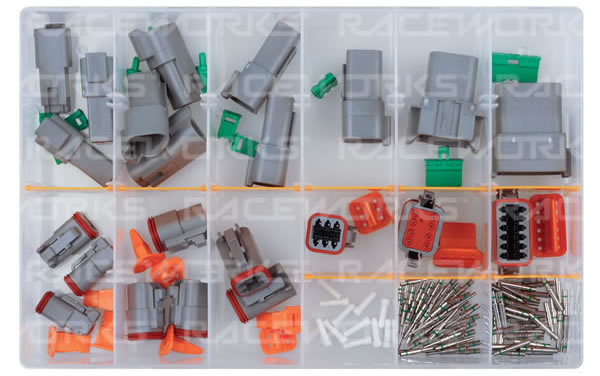 connectors plugs CPS-131