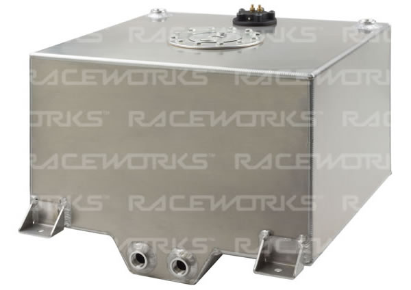 fuel cell with sender 38 litres ALY-072