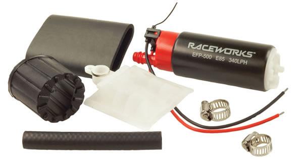 fuel pump EFP-500