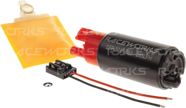 fuel pump EFP-501