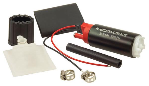 fuel pump EFP-504