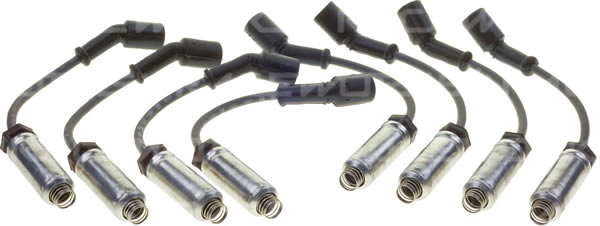 raceworks high performance ignition leads