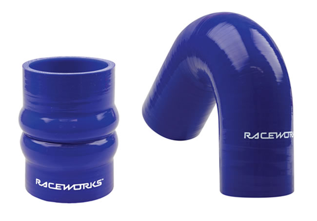 raceworks silicone hose high performance