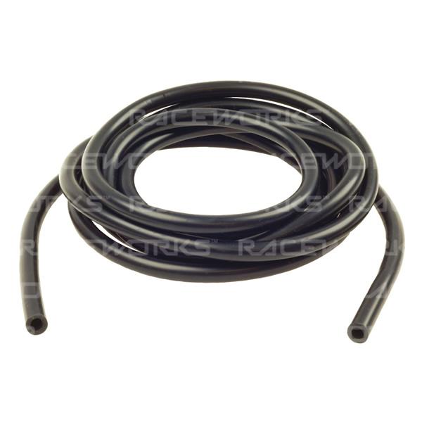 Silicone Hose Vacuum Black