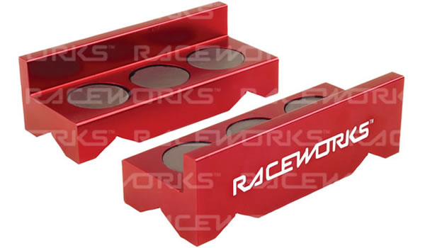 tools vice jaws alloy RWT-002