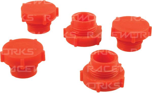 an plugs plastic RWF-806-06PL