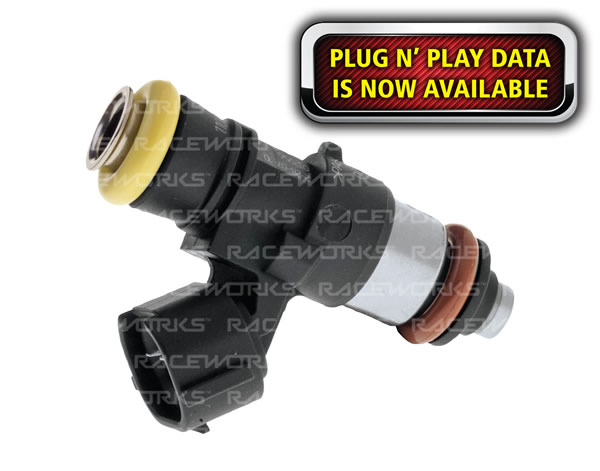 fuel injectors INJ-139