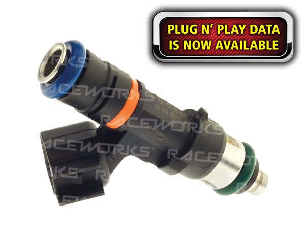 fuel injectors INJ-153