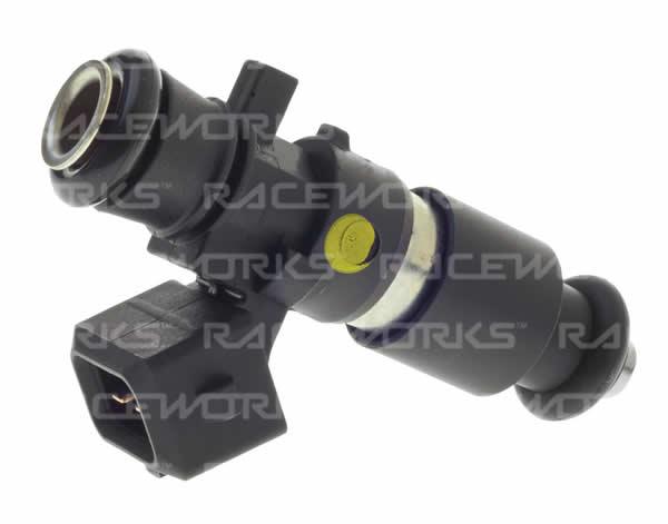 fuel injector 1300cc raceworks 3 4 length INJ-285