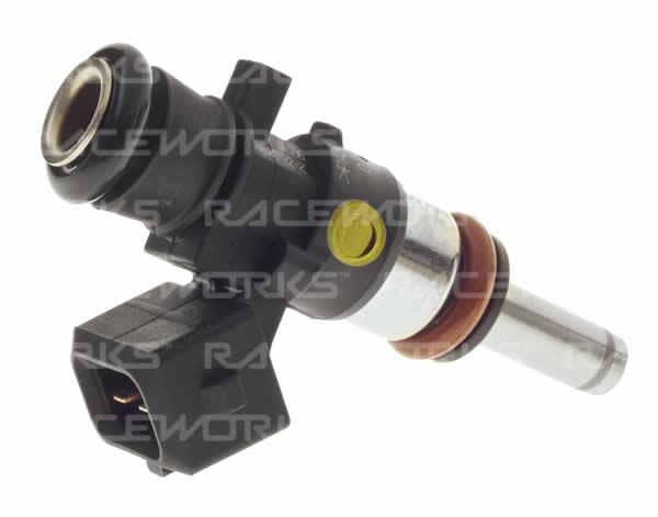 fuel injector 1300cc raceworks short INJ-286