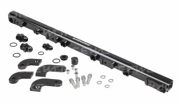 fuel rail fg falcon 4 l ALY-011