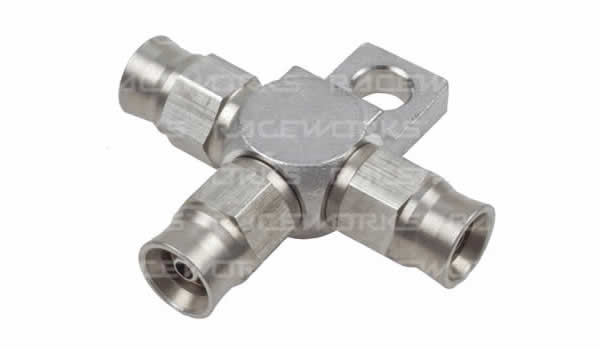 oil drain adaptors RWF-261-03SS