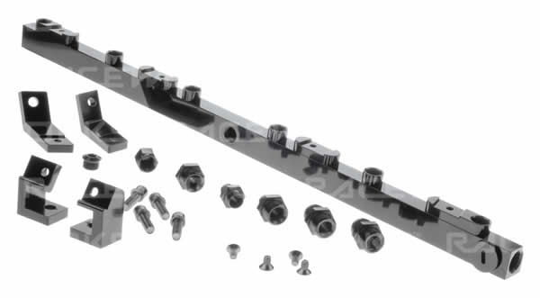 ALY-010BK fuel rails
