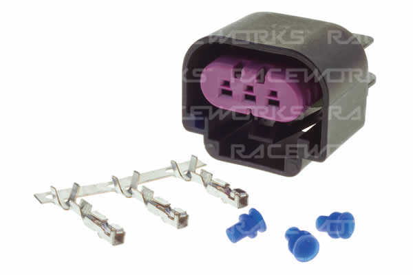 CPS-133 wiring connectors plugs