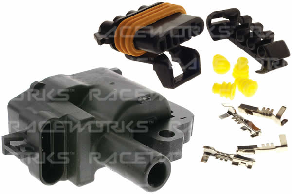 IGC-500 ignition coils