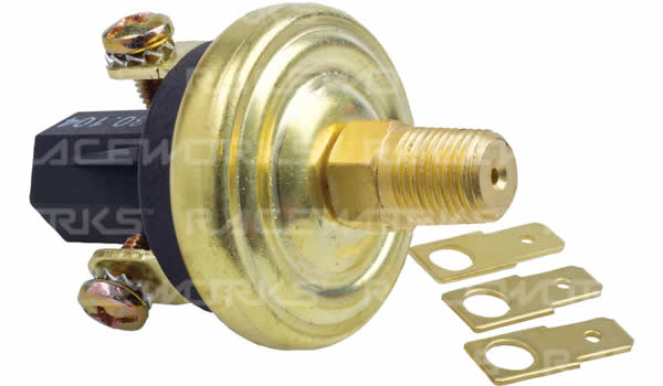 MIS-035 adjustable pressure switch