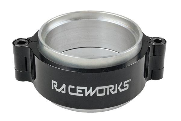 Raceworks Aluminium Pipe Clamps Raceworks