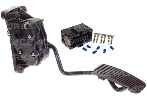 Accelerator Pedal Assembly With Sensor APS-500