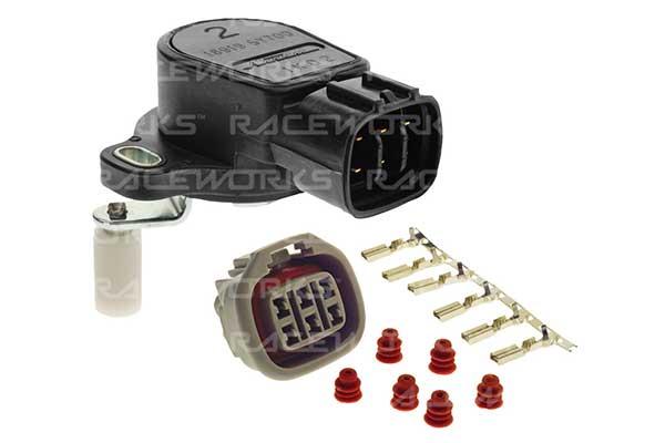 Accelerator Pedal Sensor APS-501