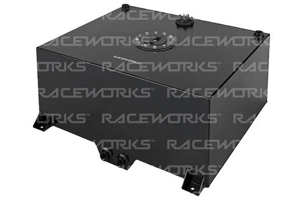 ALY-092BK fuel cell 76 litres